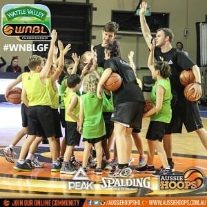 2014/15 Wattle Valley WNBL Grand Final