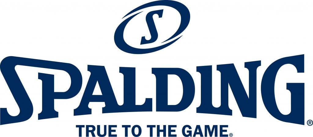 Spalding Primary Logo_BLUE (Registered)